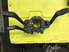 VW PASSAT B6 WIPER INDICATOR CRUISE STALK & SQUIB 3C5953513S 3C5 953 513 S