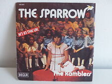 THE RAMBLERS The sparrow 190004