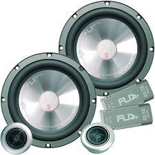 FLI 16er Kompo Lautsprecher Set passend für Peugeot 306 Cabrio