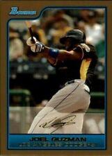 Cartes de baseball Bowman
