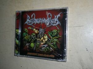 CD-Resurrection in Blood--- Runemagick --NEU/OVP