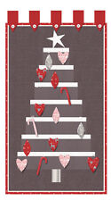 Quilt Pattern ~ CALENDAR TREE ~ by Northern Quilts