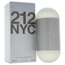 Carolina Herrera 212 NYC Eau De Toilette 100ml Perfume