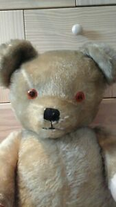 BORIS - Giant Vintage Teddy Bear!  *PRICE REDUCED!!!*
