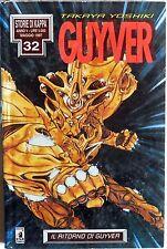 STAR COMICS MANGA  GUYVER N.26