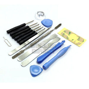 17 in 1 Repair Tool Kit for iPhone iPad PSP NDS HTC Mobile Phones *SUPER TOOL*