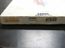 Detroit/Iseal/Corteco Full set gaskets 32900CS Fits Ford 230 CID 6 Cyl engine