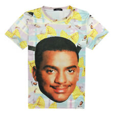Carlton Banks bow tie T-Shirt [fresh prince of bel air dope hipster graffiti]