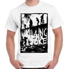 Killing Joke 1st Album Classic 1980 Punk Rock Cool Vintage Retro T Shirt 1720