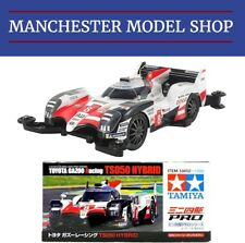 Tamiya 18652 Mini 4WD Pro 1:32 Toyota Gazoo Racing TS050 Hybrid MA NEW BOXED