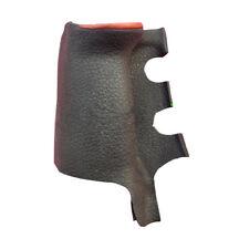Original Right Rubber Grip With Adhesive Tape for Nikon D4 Digital Camera Repair