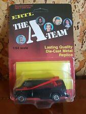 A TEAM van GMC ERTL 1983 1/64