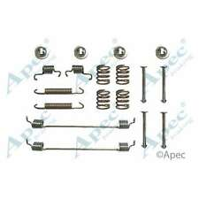 Genuine OE Quality Apec Rear Brake Shoe Accessory Kit - KIT808