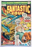 MARVEL | FANTASTIC FOUR | VOL 1 - NR 141 (1973) | ANNIHILUS APP. | Z 2 VG