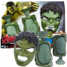 Ultron Hulk Action Figures