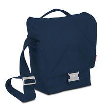 Manfrotto Stile Plus Allegra 10 Messenger Bag for Cameras - Blue