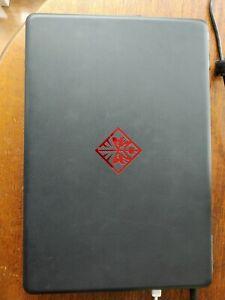 Hp Omen 17inch Gaming Laptop