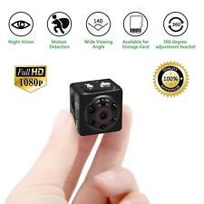 Mini Hidden Spy Camera Wireless HD 1080P Digital Video Motion Activated Camera