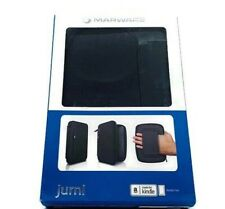 MARWARE JURNI KINDLE Case Black 1st & 2nd GEN Kindle Fire NEW
