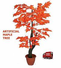 Artificial Artistic  Maple Tree 160cm , Silk Tree