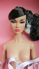 "Nude Fashion Royalty Poppy Parker: Dream Teen 12"" Doll New!!!"