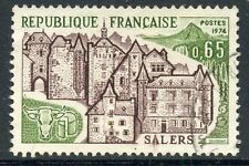 STAMP / TIMBRE FRANCE OBLITERE  N° 1793  SALERS
