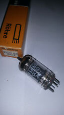 ECC83 Siemens NOS tested good on Funke W19s Röhren/ tubes NrC110