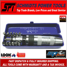 SP TOOLS SP34030 IMPACT SCREWDRIVER SET 13 PIECE SET WITH METAL CASE - BRAND NEW