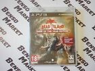 DEAD ISLAND GAME OF THE YEAR EDITION GOTY SONY PS3 ITALIANO COMPLETO COME NUOVO