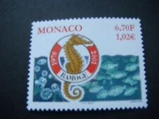 Monaco 2000 25th Anniversay of protection of Mediterranean SG 2489 MNH Cat £4.00