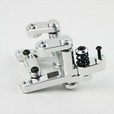 Silver Aluminium CNC Servo Saver for 1/5 HPI Rovan King Motor Baja 5B 5T 5SC