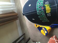 The Masters 2013 golf Augusta    baseball hat NEW