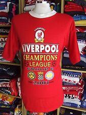T Shirt Liverpool Champions League BVB Borussia Dortmund Boavista Kiev Trikot