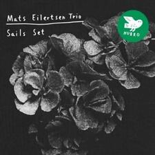 EILERTSEN TRIO , MATS - SAILS SET NEW VINYL RECORD