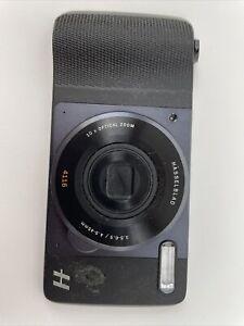 Motorola Hasselblad DSLR 89867N True Zoom Camera Mod Moto Z Force LOCKING PIN