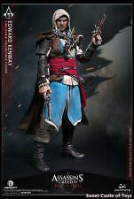 1/6 Dam Toys DAMToys Assassin's Creed IV Black Flag Edward Kenway Action Figure