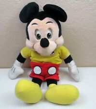 """New listing Vintage Disney Worlds of Wonder """"The Talking Mickey Mouse"""" Electronic Doll"""