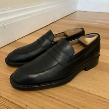 41,5 EU sandals brown leather BN38-41,5 Men/'s shoes TOD/'S 8.5