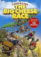 Louis & Luca - The Great Cheese Course DVD Neuf DVD (101FILMS349)
