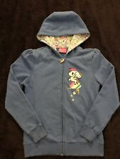 Tokidoki Hello Kitty Tokidoki Unicorno Hoodie With Ruffled Sleeves!