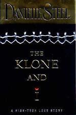 The Klone and I by Danielle Steel (Hardback, 1998)