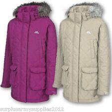 Abrigos y chaquetas de niña de 2 a 16 años abrigo rosa