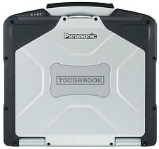 Custom Build Panasonic Toughbook 31 Core i3 Rugged Laptop Military Touchscreen