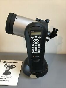 Celestron NexStar 5 Computerised Telescope -