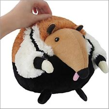 "SQUISHABLE Plush Mini ANTEATER II 7"" stuffed animal AMAZINGLY SOFT"