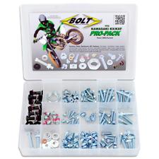 Bolt Hardware MX Pro Track Pack Fastener Kit - Kawasaki KX/KXF 03-17