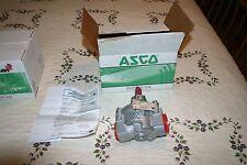 NEW ASCO HV2165854  NATURAL GAS VALVE