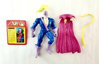 Iron Man Backlash Action Figure Series 1 Toy Biz 1994 Loose Marvel Comics