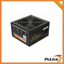 Aerocool VX-650 650W Gaming Power Supply Quiet Cooling PSU 120mm Fan Intel AMD