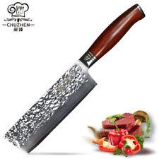 Japanese Nakiri Knives 67Layer Damascus Steel Vegetable Sushi Sashimi Chef knife